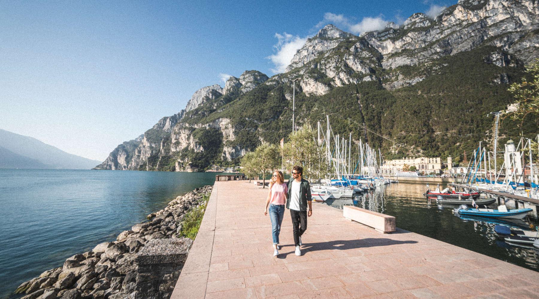 Arco Bed & Camping - Campeggio e Appartamenti per vacanze ...